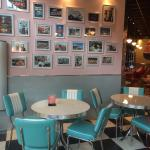 Valokuva: Ristorante Bella Roma / Daddy´s Diner