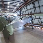 Hangar principal