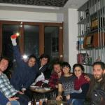 Foto van Stay Inn Taksim Hostel