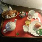 Tor Hotel Geneve Foto