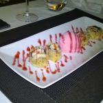 Foto de Sushi Place Foz
