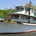 Tangier Rappahannock Cruises