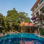 Silk D'Angkor Boutique Hotel