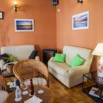 Hotel Tres Jotas Foto