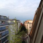Foto di Tulip Inn Lausanne Beaulieu