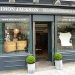 ‪Simon Jackson Antiques & Interiors‬