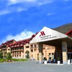 Foto de Tsaghkadzor Marriott Hotel