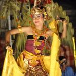 Bali Theatre Foto