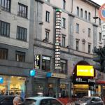 Photo de IH Hotels Milano Puccini