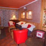 Hotel Perruquet Foto