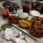Photo de Restaurante Puerto Plata