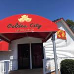 Golden City Asian Cuisine