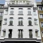 Photo de White House Hotel Istanbul