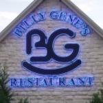 Billy Gene's Restaurant