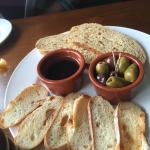 Delicious starters