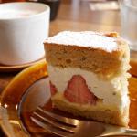 Patisserie Cafe Konmatei