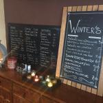Winter's Cafe & Bar Foto