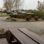 Ibis Budget Bourges Foto
