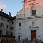 Photo of Hotel de Savoie
