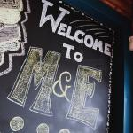 Welcome to M&E