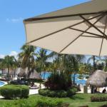 Foto de Ocean Breeze Riviera Maya Hotel