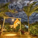 Foto de Jaguar Reef Lodge & Spa