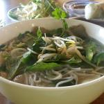 Pho Bowl & Grill