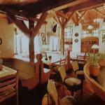 Restaurant Alpen Tenne