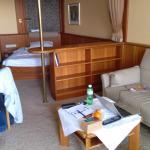 Photo de Nationalpark-Hotel Schliffkopf