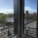 Jurys Inn Glasgow Foto