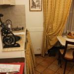Photo de Scipioni suites