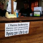 Billede af I' Panino Da Benzina