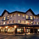 Photo de Condos & Hotel Stoneham