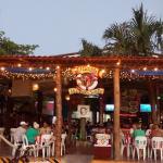 El mejor lugar  de la isla!!