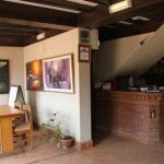 Photo of Vajra Guest House & Restaurant