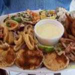 Foto de Restaurante Mar Del Peru