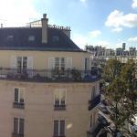 Foto di BEST WESTERN PREMIER Royal Saint Michel