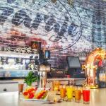 Garaje restaurant