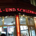 Rosenthaler Grill und Schlemmerbuffet Foto
