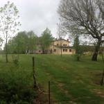 Il nostro soggiorno presso l'Agriturismo Montefiore