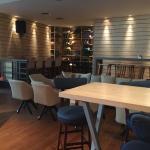Interior - Oineas Restaurant Photo