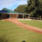 Hanson Bay Wildlife Sanctuary Cafe