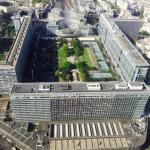 Montparnasse Station