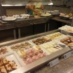 Sobremesas variadas