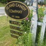 Island Candy Company