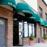 Dom & Vinnie's Storefront