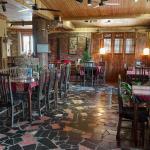 Dining room - Yangshuo Mountain Retreat