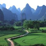 Photo de Yangshuo Mountain Retreat