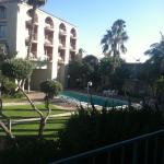Foto di BEST WESTERN Golden Sails Hotel