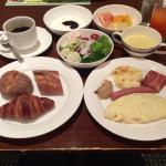 Hotel Clubby Sapporo Foto